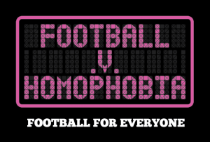 City Of Liverpool FC Celebrate Football v Homophobia Month