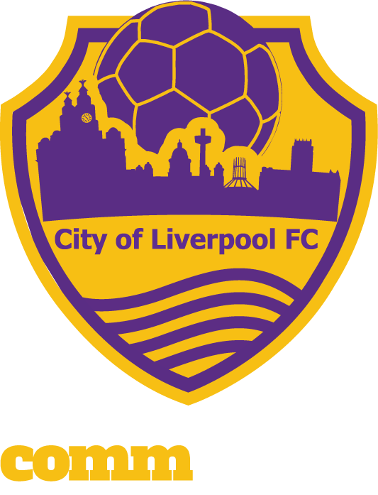 City of Liverpool FC Community –